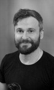 Portrait von Alexey Gorin