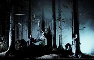 Produktionsfoto: Don Giovanni