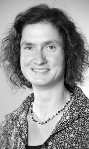 Portrait von Bärbel Bohnacker