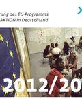 Coverbild der Publikation report 2012/2013