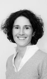 Portrait von Julia Schwamm