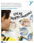 Coverbild der Publikation Wie wirkt Erasmus+ JUGEND IN AKTION?