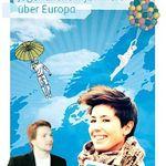 Titelbild von EuroPeer-Flyer