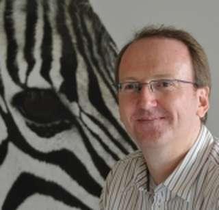 Portrait Harald Lux
