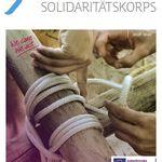Titelbild von Das Europäische Solidaritätskorps 2018-2020