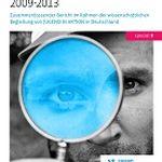 Titelbild von Unter der Lupe 2009-2013