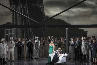 Produktionsfoto: Macbeth