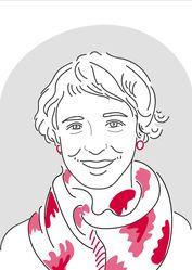 portrait Eda Bakir