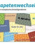 Coverbild der Publikation Tapetenwechsel