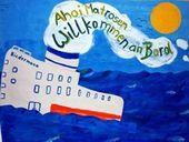 Teaser-Bild zu EU-Jugendstrategie praktisch: Kunst und Freiwilligendienst unter einem Dach