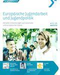 Coverbild der Publikation #01.16 Newsletter EU-Jugendstrategie
