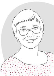 Portrait Kristiina Pernits
