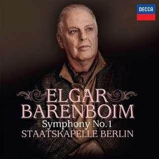 CD Elgar 1