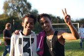 Teaser-Bild zu Normalität einüben: Alltag in der Arbeit mit unbegleiteten minderjährigen Flüchtlingen