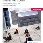 Titelbild von Partizipation junger Menschen