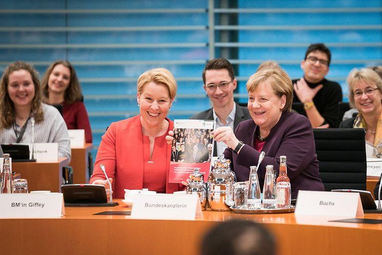 © Bundesregierung/Steffen Kugler