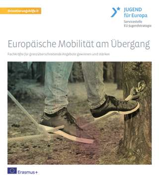 Europäische Mobilität am Übergang II - Fachkräfte für grenzüberschreitende Angebote gewinnen und stärken