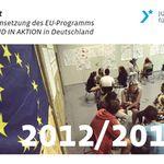 Titelbild von report 2012/2013