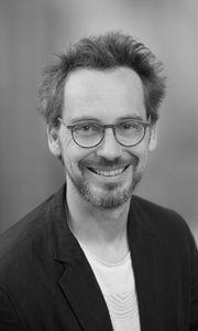 Portrait von Andreas Klünter