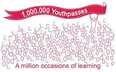1 Million Youthpasses