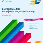 Bild zur Publikation JUGEND für Europa - Veranstaltungen im Fachkongress DJHT 2021