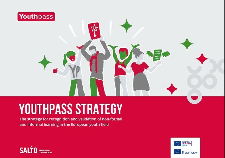 Youthpass-Strategie veröffentlicht