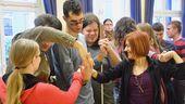 Teaser-Bild zu Dream it – do it: Pionierprojekt für Blinde und Sehbehinderte