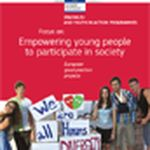 Titelbild von Focus on: Empowering young people to participate in society