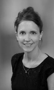Portrait von Theresa Kramer