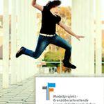 Titelbild von Dokumentation: Modellprojekt – Grenzüberschreitende Lernmobilität ermöglichen