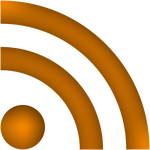 Bild: Logo RSS-Feeds