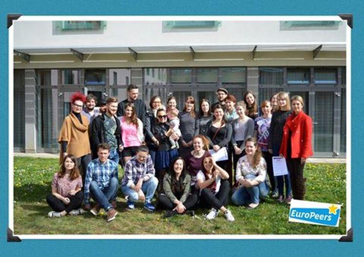 EuroPeer-Schulung in Wien