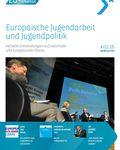 Coverbild der Publikation Newsletter EU-Jugendstrategie #02.16