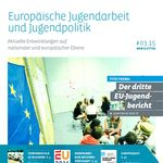 Titelbild von #03.15 Newsletter EU-Jugendstrategie