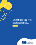 Coverbild der Publikation Erasmus+ Jugend. Enriching lives, opening minds