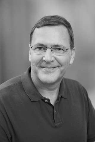 Portrait von Frank Rattmann