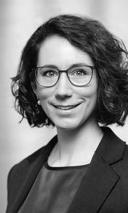 Portrait von Christina Schmitz