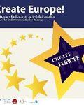 Coverbild der Publikation Create Europe!