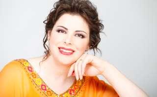 Portrait Daniela Barcellona