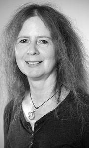 Portrait von Ute Reuland