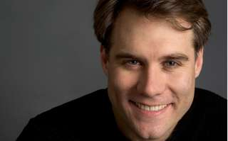 Portrait Brandon Jovanovich