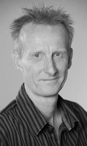 Portrait von Udo Teichmann