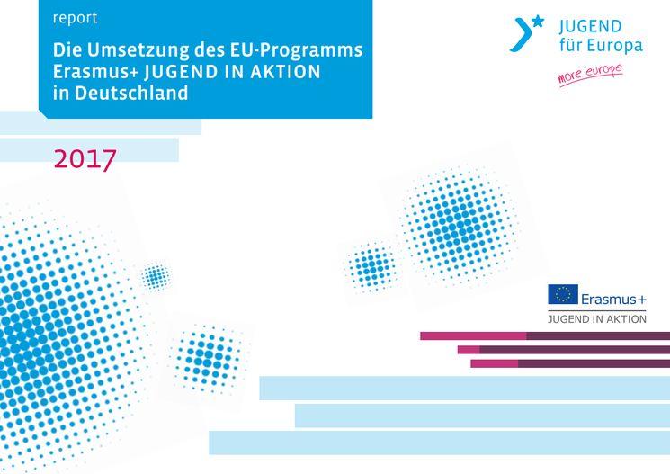 JUGEND für Europa Report 2017
