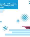 Coverbild der Publikation report 2015
