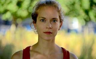 Portrait Lore Binon