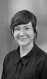 Portrait von Kristiina Pernits