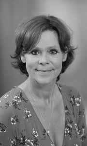 Portrait von Katja Adam-Weustenfeld