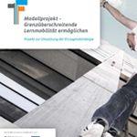 Titelbild von Modellprojekt – Grenzüberschreitende Lernmobilität ermöglichen