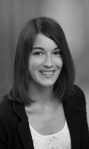 Portrait von Katharina Erbes