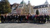 Teaser-Bild zu Jugendbegegnung: Europa am Scheideweg